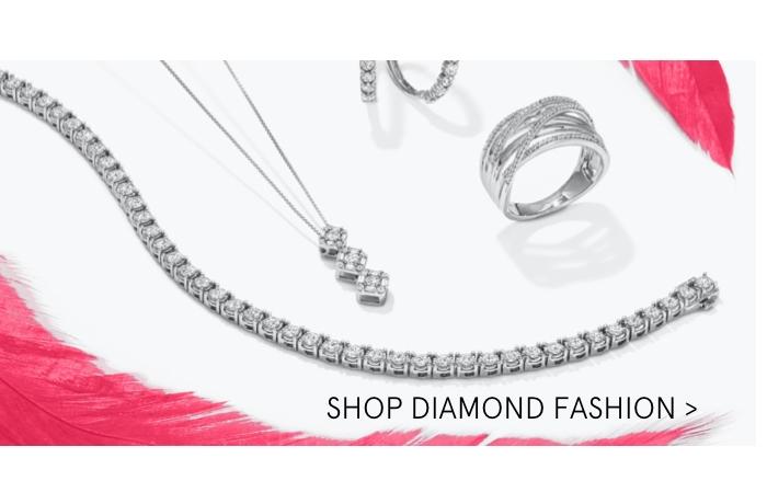 diamond fashion jewerly