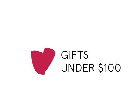 Valentine's day gift under $100