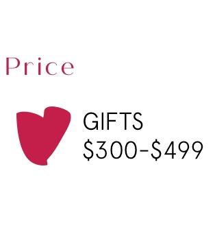Valentine's day gift $300-499