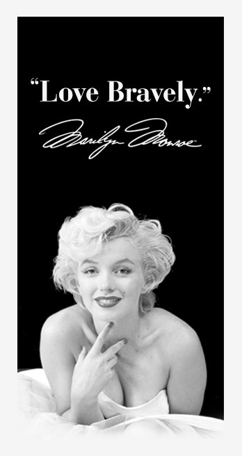Marilyn Monroe Collection >