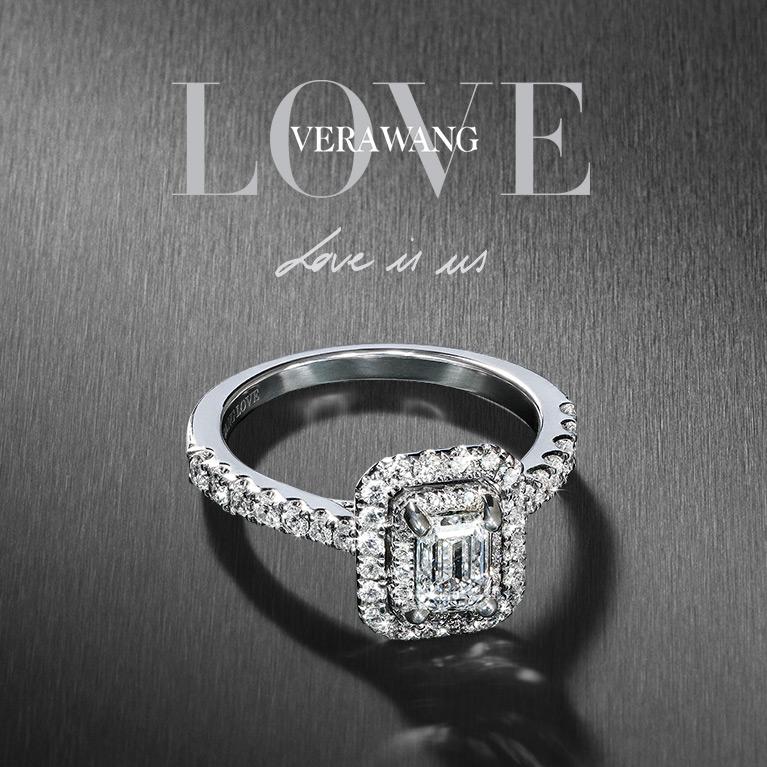Vera Wang LOVE | Zales Outlet