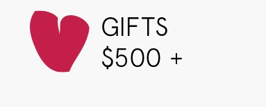 Valentine's day gifts over $500